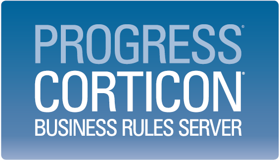 Progress Corticon Business Rules Server