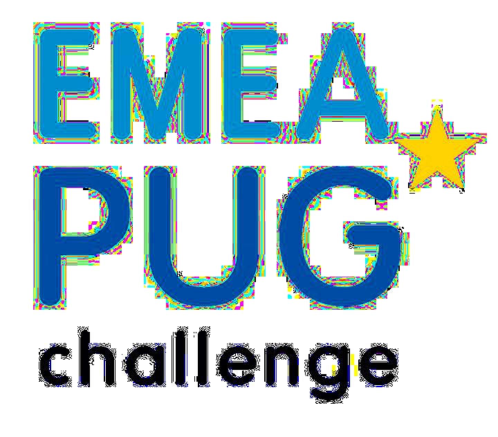 EMEA PUG Challenge 2012