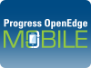 OpenEdge Mobile icon