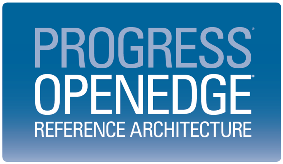 Progress® OpenEdge® Reference Architecture (OERA)