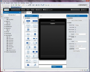 OpenEdge Mobile - part 2